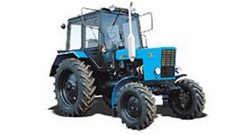 трактора мтз-80 и мтз-82